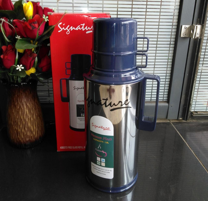 1.8litres Thermo Flask