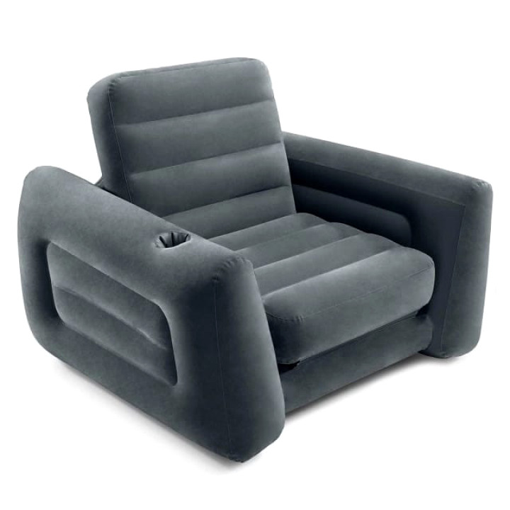 1 Seater Inflatable &pullable Intex Seaters
