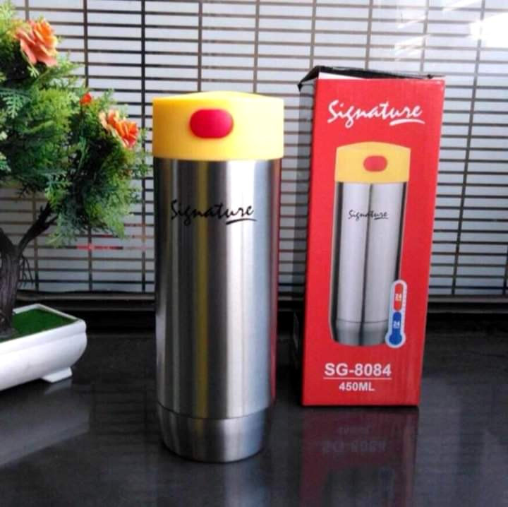 450ml Unbreakable Thermo Flask