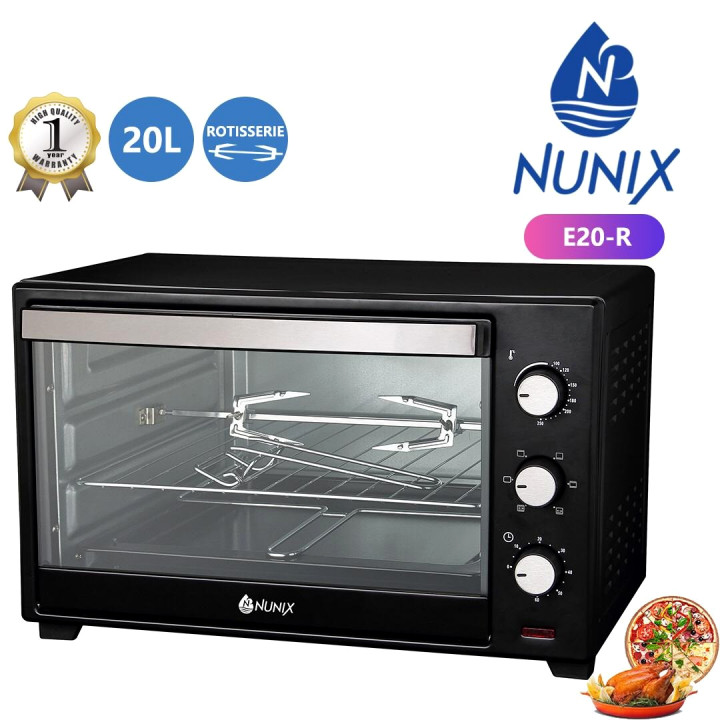 20L Electric Oven.