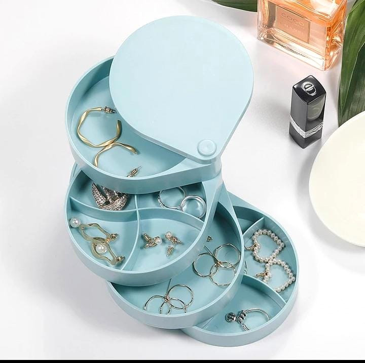 High Quality Jewelry Carrier/organiser